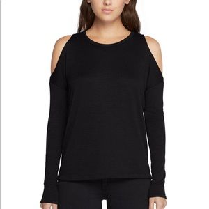Rag & Bone Cold Shoulder Long Sleeve XS Shirt